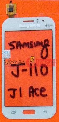 Touch Screen Digitizer For Samsung Galaxy J1 Ace J110