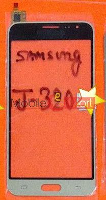 Touch Screen Digitizer For Samsung Galaxy J3 2016