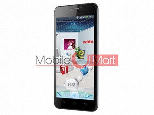 Touch Screen Glass For Intex Aqua i7 Plus