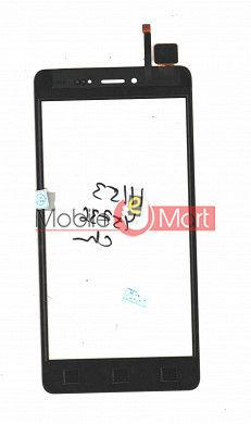 Touch Screen Digitizer For Karbonn Aura Power 4G