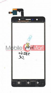 Touch Screen Digitizer For Lenovo K8 Plus