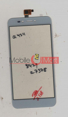 Touch Screen Digitizer For Micromax Selfie 2 Q4311