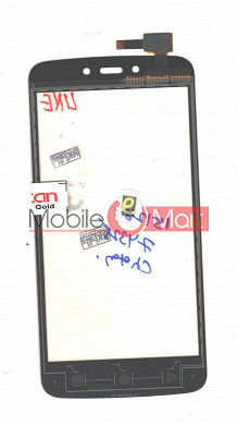 Touch Screen Digitizer For Motorola Moto C Plus