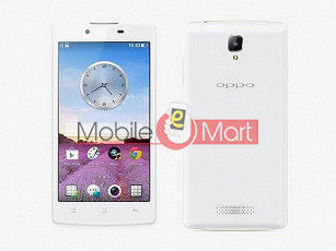 Touch Screen Glass For Oppo Neo 3