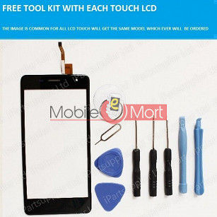 Touch Screen Digitizer For Itel it1551