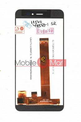 Lcd Display With Touch Screen Digitizer Panel For  Panasonic Eluga I9