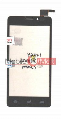 Touch Screen Digitizer For LAVA A73