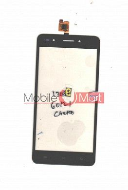 Touch Screen Digitizer For Lava X81