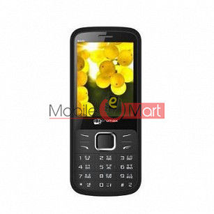 Lcd Display Screen For Micromax GC318