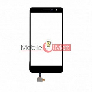 Touch Screen Digitizer For Lava X46