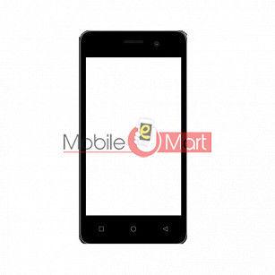 Touch Screen Digitizer For  Intex Aqua 4G mini