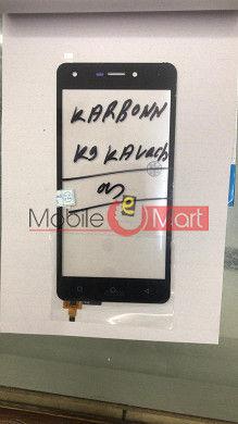 Touch Screen Digitizer For  Karbonn K9 Kavach
