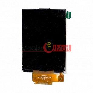 Lcd Display Screen For Micromax X-329