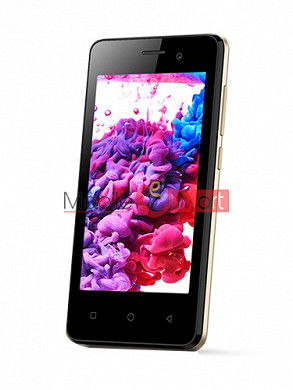 Touch Screen Digitizer For Itel A20