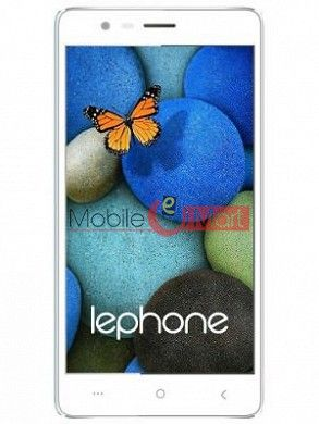 Touch Screen Digitizer For Lephone W7 plus