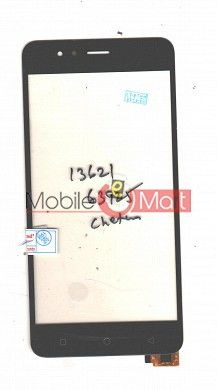 Touch Screen Digitizer For  InFocus Turbo 5