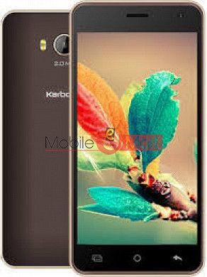 Touch Screen Digitizer For Karbonn K9 Smart Eco