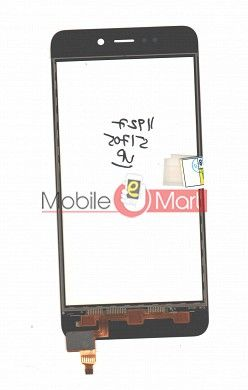 Touch Screen Digitizer For Gionee X1s