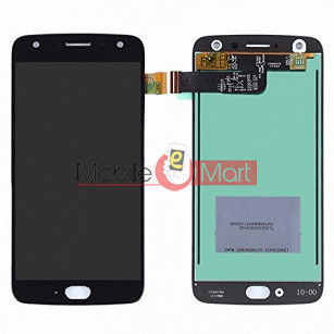 Lcd Display With Touch Screen Digitizer Panel For Motorola Moto X4