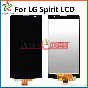 Lcd Display With Touch Screen Digitizer Panel For LG Spirit H442