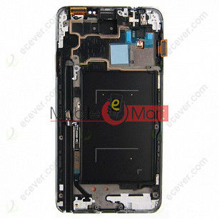 Lcd Display With Touch Screen Digitizer Panel For Samsung Galaxy Note 3 SM-N900 Copy Version