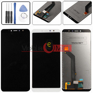 Lcd Display With Touch Screen Digitizer Panel For Xiaomi Redmi Y2