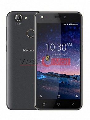 Lcd Display With Touch Screen Digitizer Panel For Karbonn K9 Smart Grand