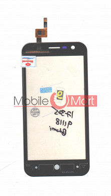 Touch Screen Digitizer For Lephone W12