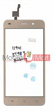 Touch Screen Digitizer For Comio C1