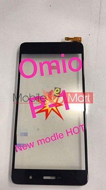 Touch Screen Digitizer For Comio P1