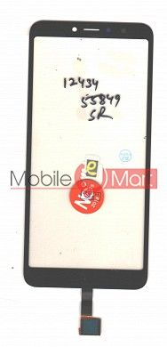 Touch Screen Digitizer For Xiaomi Redmi Y2