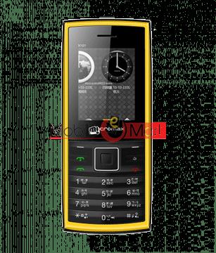 Lcd Display Screen For Micromax X101