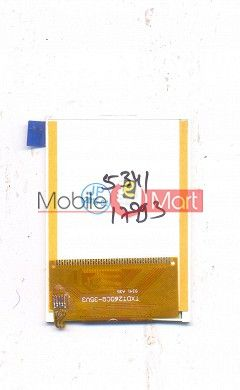 Lcd Display Screen For Micromax X295