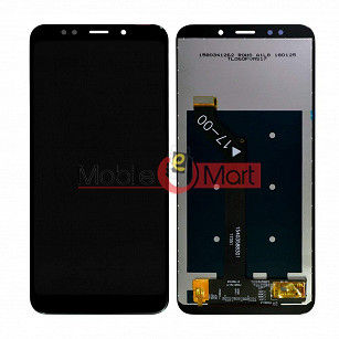 Lcd Display With Touch Screen Digitizer Panel For Xiaomi Redmi Note 5