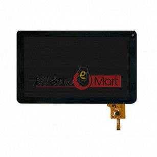 Lcd Display Screen For Micromax Funbook Infinity P275