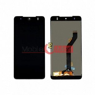 Lcd Display With Touch Screen Digitizer Panel For Tecno Camon CX