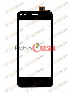 Touch Screen Digitizer For Micromax Bharat 3 Q437