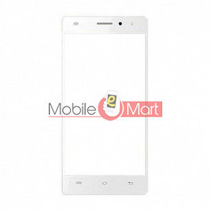 Touch Screen Digitizer For Lava X11