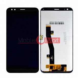 Lcd Display With Touch Screen Digitizer Panel For InFocus Vision 3