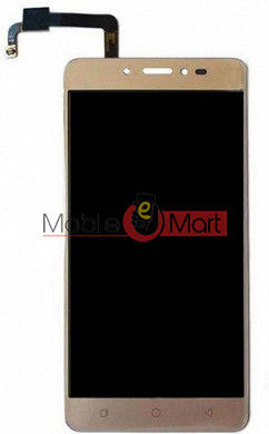 Lcd Display With Touch Screen Digitizer Panel For  Coolpad Note 5 Lite C
