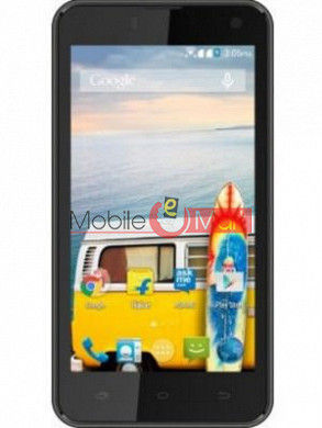 Lcd Display Screen For Micromax Bolt Q333