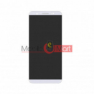 Lcd Display With Touch Screen Digitizer Panel For Tecno Camon i