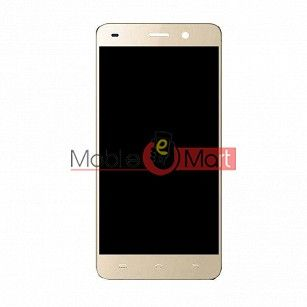 Lcd Display With Touch Screen Digitizer Panel For Comio C1