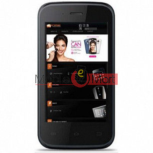Lcd Display Screen For Micromax Bolt D200