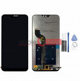 Lcd Display With Touch Screen Digitizer Panel For Xiaomi Mi A2 Lite