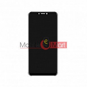 Lcd Display With Touch Screen Digitizer Panel For Huawei Honor Play