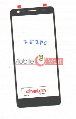 Touch Screen Glass For Nokia 3.1