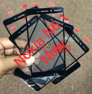 Touch Screen Glass For Nokia 6.1