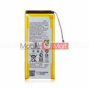 Ajah Mobile Battery For Motorola Moto G4 Plus