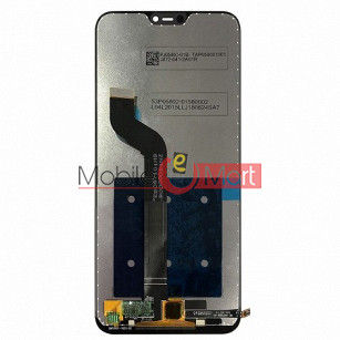 Lcd Display With Touch Screen Digitizer Panel For Xiaomi Redmi 6 Pro